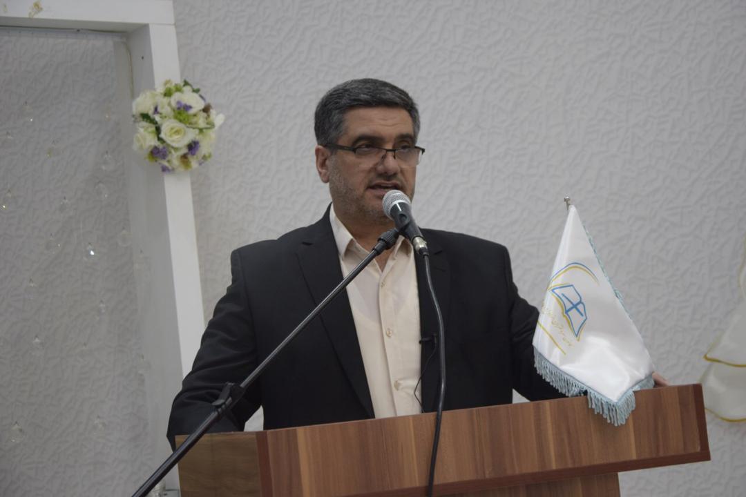 گزارش برگزاری جلسه مجمع عمومی و ضیافت افطاری