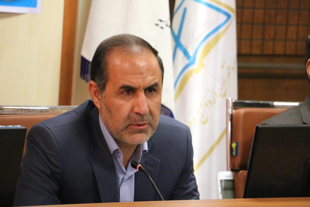 کارگاه آموزشی طرح استاد مشاور استان فارس در شیراز برگزار شد